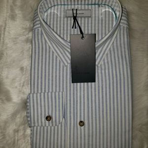 Menslo Warehouse Five Four Collection Shirt